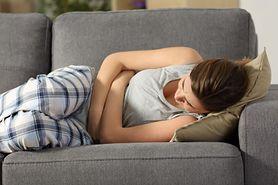 Ćwiczenia łagodzące ból miesiączkowy