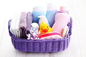 Kosmetyczka niemowlęcia – przegląd niezbędnych produktów
