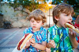 Ile kosztują błędy w żywieniu dzieci?