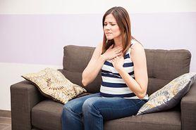 Jak złagodzić symptomy zgagi u kobiet w ciąży?
