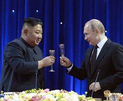 Rosja i Korea Północna łączą siły. Znaleźli wspólnego wroga