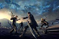 Rozchodniaczek z mobilnym Final Fantasy XV i Wiedźminem, ale bez Geralta