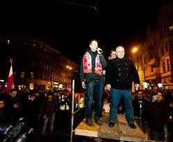 Marsz narodowców we Wrocławiu. Sześć osób usłyszało zarzuty