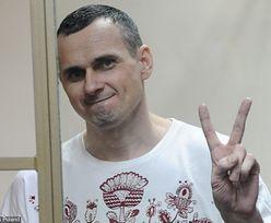 """Sprzeczne informacje na temat uwolnienia Ołeha Sencowa. """"Rozmowy trwają"""""""
