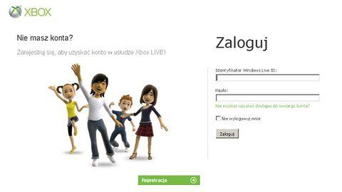 To Xbox.com jest winne włamaniom na Xbox Live?