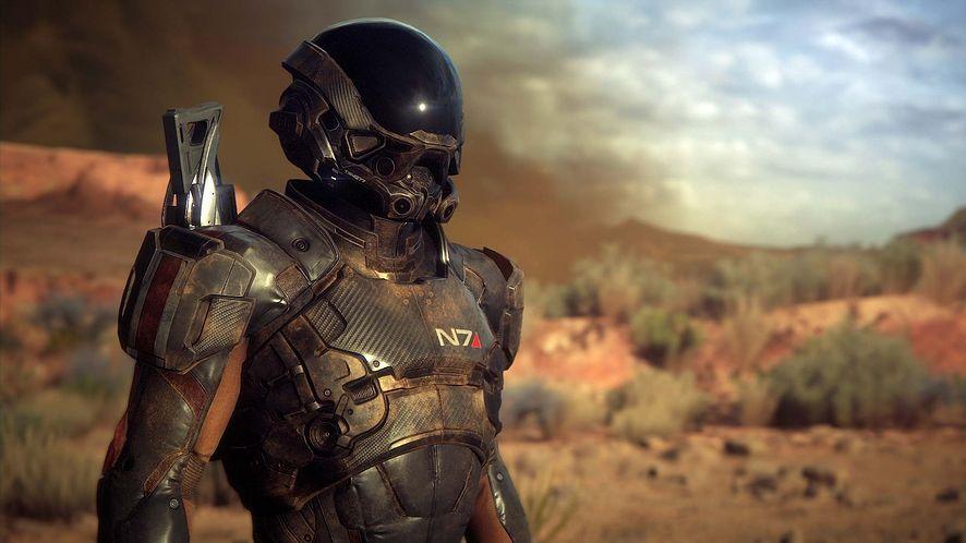 Gość Niedzielny 2.0 - Sezon 2 | #9 - Premiera PS4 Pro, Mass Effect: Andromeda