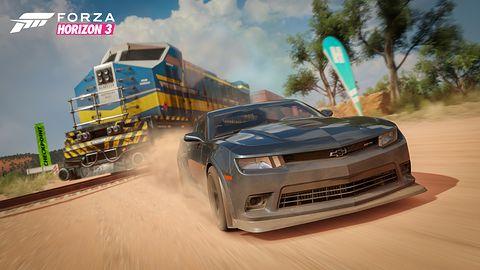 Znakomite oceny Forza Horizon 3 każą zacząć zadawać bardzo ważne pytanie