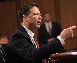 Były szef FBI: Rosja ingerowała w wybory prezydenckie w USA - nie ma wątpliwości