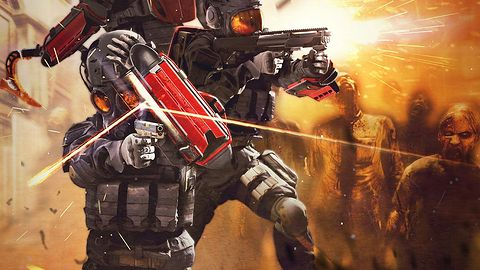 Nowa gra z uniwersum Resident Evil będzie... drużynową strzelanką