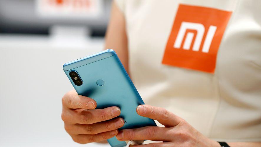 Klienci Mi-home otrzymali smsy z informacją o akcji [fot. Getty Images/Chesnot / Contributor]
