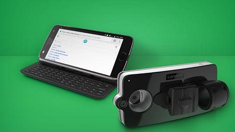 Motorola ma coś specjalnego dla tęskniących za klawiaturami QWERTY