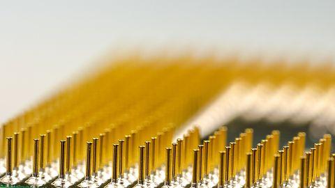 Wycieków danych c.d.: podsłuchaj koprocesor Intela, poznasz klucze szyfrowania