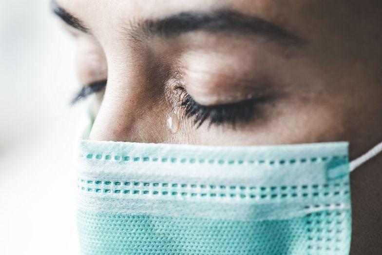 Koronawirus. Wiadomo, dlaczego COVID-19 zabija w Brazylii tak dużo dzieci