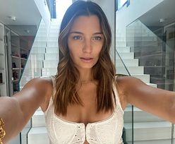 Julia Wieniawa topless. Aktorka pokazała bardzo dużo