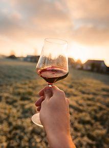 Jak wino radzi sobie w kosmosie? Wkrótce poznamy odpowiedzi