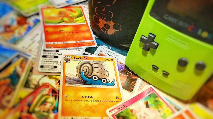 Odnaleziono grafikę z prototypu pierwszej gry Pokémon (dobreprogramy)