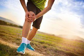 Ból kolana – objawy, przyczyny, leczenie