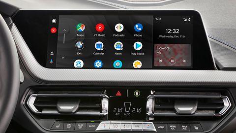 Android Auto 5.1 dostępny do pobrania. Powinien usunąć wiele błędów