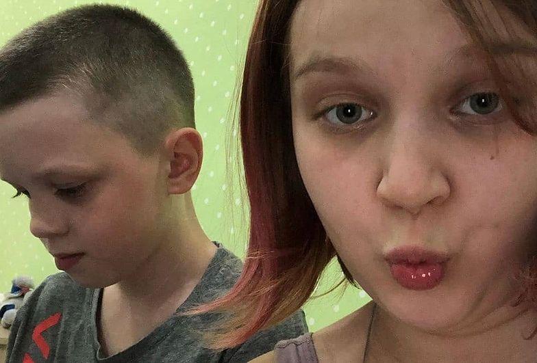 Rosja. O jej ciąży mówił cały kraj. 14-letnia Daria urodziła