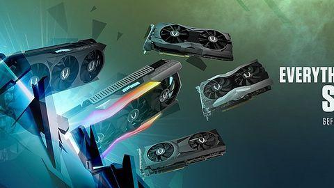 ZOTAC GAMING wprowadza nowe karty GeForce RTX SUPER