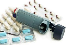 Lek na astmę Benodil wycofany z obrotu. Sprawdź, czy masz w apteczce