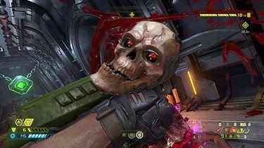 Doom Eternal z ray tracingiem, nowym trybem i problemami z zapisem - Doom Eternal