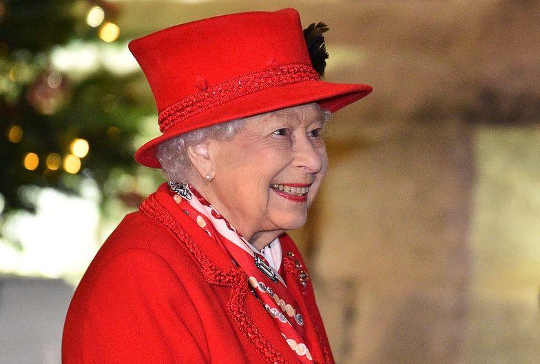 """""""Test muchy"""". Ujawniono, co się dzieje w Pałacu Buckingham"""
