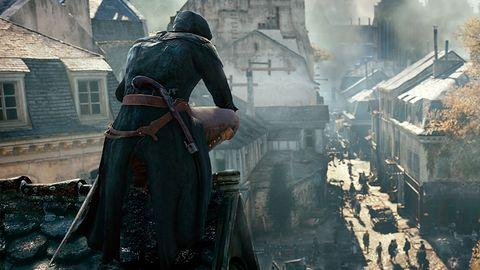 Skoro Ubisoft tak chwali NX-a, to może tym razem będzie wydawać swoje gry na konsoli Nintendo