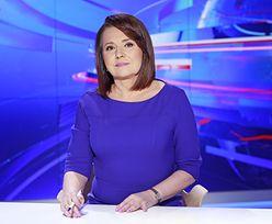 Tragiczna śmierć dziennikarza TVP. Poruszające słowa Holeckiej