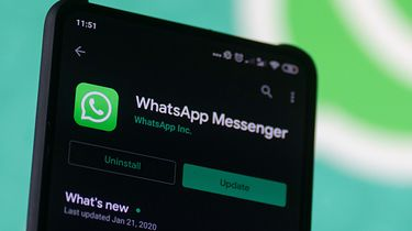 WhatsApp przestanie działać w starszych smartfonach. Zmiana od 1 listopada - WhatsApp