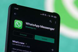 WhatsApp przestanie działać w starszych smartfonach. Zmiana od 1 listopada