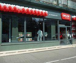 Już jest pierwszy sklep Orlen w ruchu. Niebawem opanują Polskę?