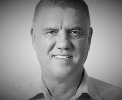 Bogusław Mikus nie żyje. Zasłużony działacz Solidarności miał 65 lat