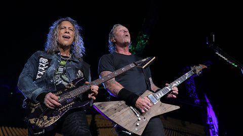 Pirackie MP3 kończy 25 lat. Metallica zapisała się w historii