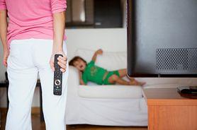 Jak odciągnąć dzieci od ekranu telewizora? Praktyczne porady