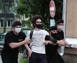 Wybory na Białorusi. Protesty, aresztowania i prześladowanie opozycji