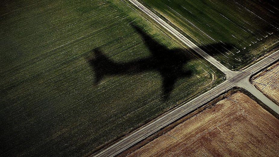Atak na Amerykę: historia lotu 93