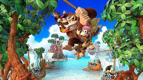 Nadchodzące premiery: Total War: Donkey Kong of Brass (30.04 - 6.05)