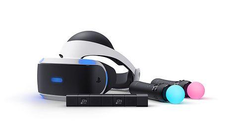 PlayStation VR na liście 25 najlepszych wynalazków 2016 roku według magazynu Time