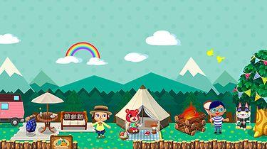 Animal Crossing: Pocket Camp to następna gra mobilna Nintendo. Lepiej nie instalujcie jej swoim partnerom
