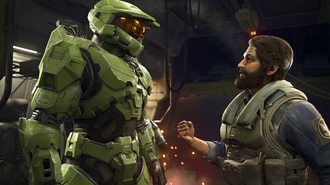 Halo Infinite - mamy wreszcie pierwszy gameplay