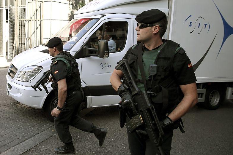 Madryt. Sąd podwyższył karę bankiera. Kosmiczna grzywna