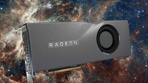 Masz nowego Radeona? Poszukiwanie istot pozaziemskich nie jest dla ciebie