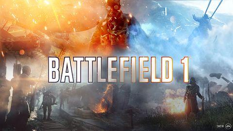 Battlefield 1 Season Pass za darmo. Ruszają otwarte beta testy Battlefielda V