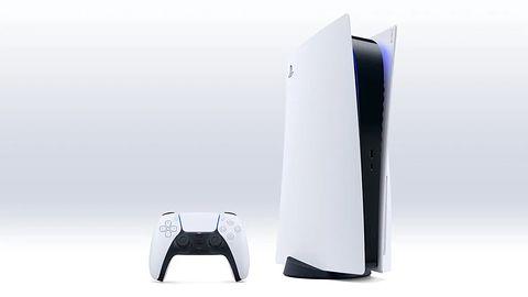 PS5 najszybciej się sprzedającą konsolą w historii USA