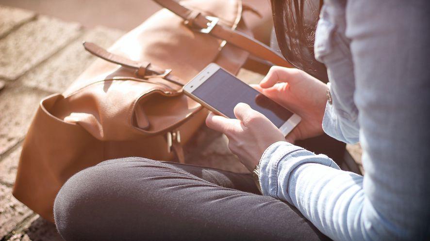 Aplikacja Lock Me Out wyleczy nałóg, zablokuje smartfon według planu