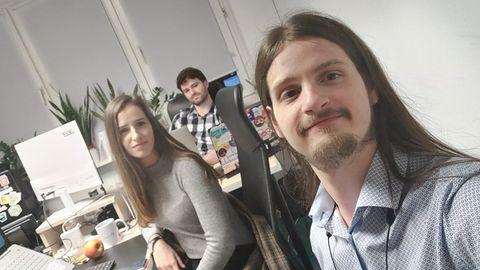 """IHELPYOU.app: """"Pracujemy dnie i noce. Teraz szukamy społeczności w całej Europie"""""""