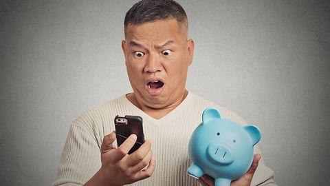 Coraz więcej smartfonów przekracza próg 1000 dol., ale nikomu to nie przeszkadza. Będzie drożej?