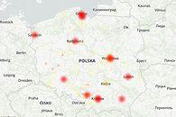Awaria UPC. Brak internetu w Warszawie, Krakowie i nie tylko (aktualizacja) - Awaria internetu UPC