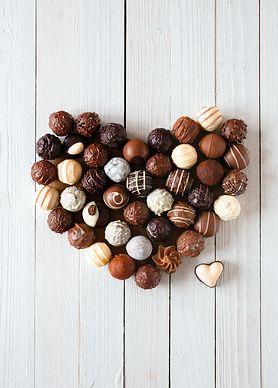 Czy czekolada jest zdrowa?